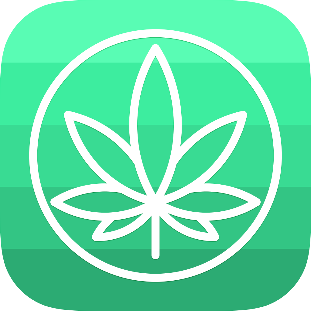 NewsBudz Cannabis Icon