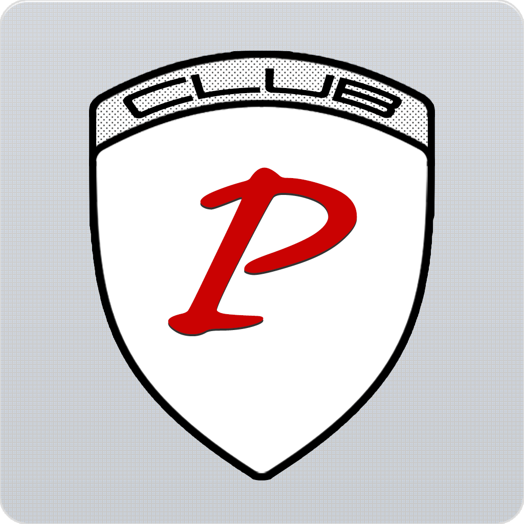 PCar.club Icon