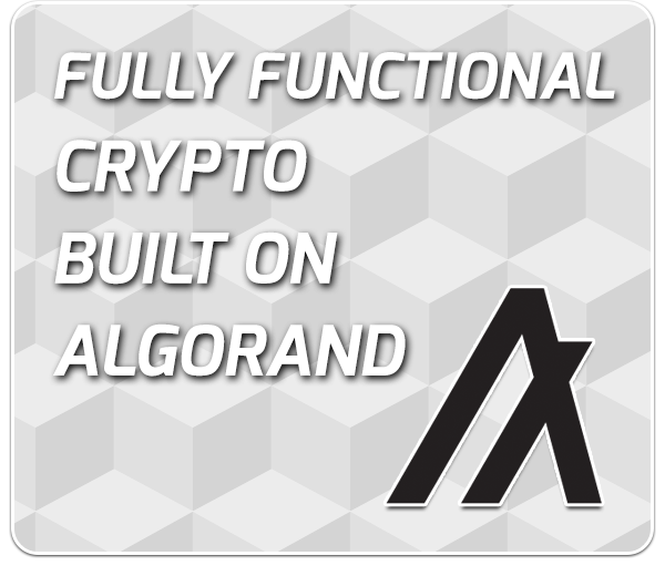 WaveCoin on Algorand